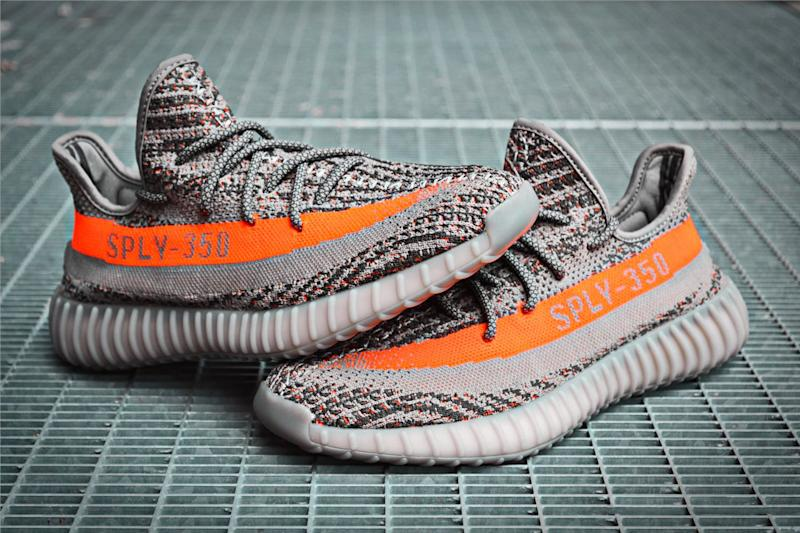 e4aa2e6e2 Kanye West-designed adidas sneakers to launch in Singapore