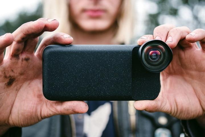 best iphone camera lens these are the five best iphone lenses you can get 8908