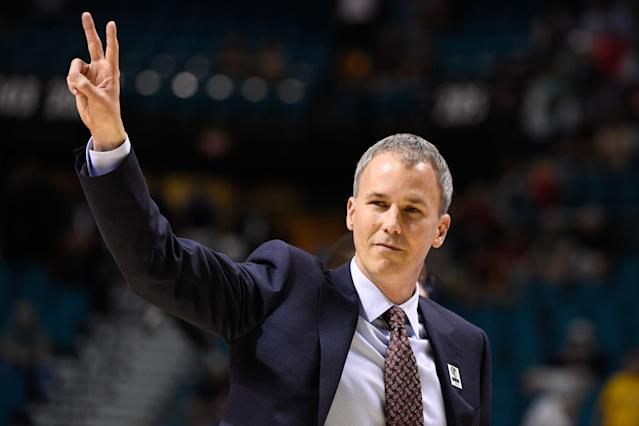 Andy Enfield sees better days ahead soon for rebuilding USC