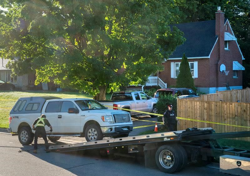 Police identify victims of Oshawa, Ont., shooting as 4 members of Traynor family