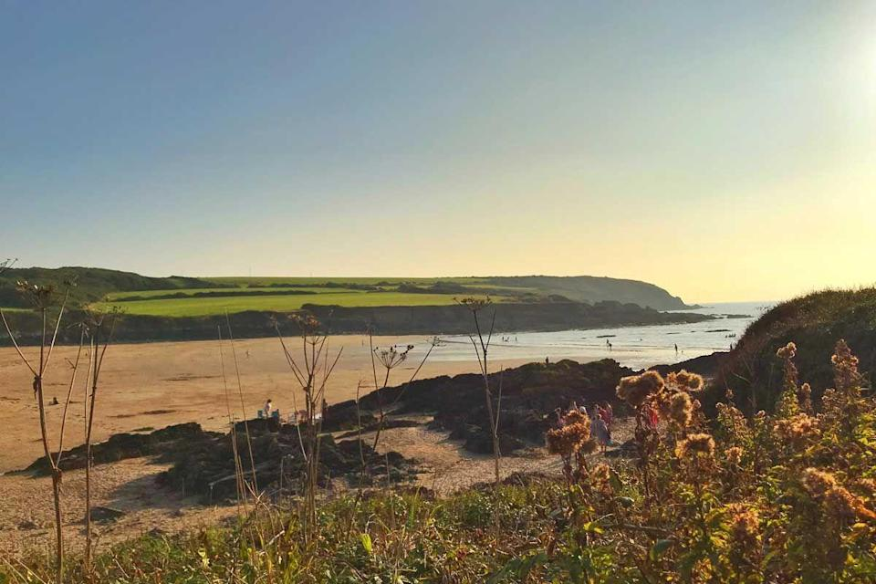 """<p>The perfect destination for those who love to be out and about, the Pembrokeshire Coast Path is the UK's only true coastal National Park, and has 186 miles of trails with over 50 beaches along the way. The challenge is deciding which ones to stop at. </p><p><a class=""""link rapid-noclick-resp"""" href=""""https://go.redirectingat.com?id=127X1599956&url=https%3A%2F%2Fwww.booking.com%2Fregion%2Fgb%2Fpembrokeshire.en-gb.html&sref=https%3A%2F%2Fwww.cosmopolitan.com%2Fuk%2Fentertainment%2Ftravel%2Fg30397906%2Fbest-places-to-visit-uk%2F"""" rel=""""nofollow noopener"""" target=""""_blank"""" data-ylk=""""slk:BOOK NOW"""">BOOK NOW</a></p>"""