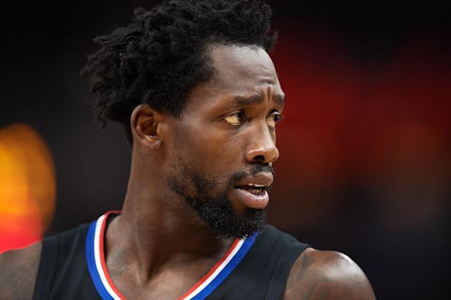 Patrick Beverley has reportedly agreed to remain with the Clippers. (Getty)