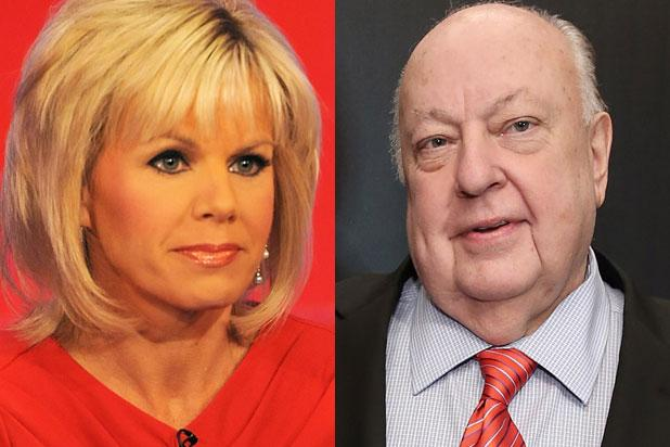 Gretchen Carlson Breached Her Fox News Contract, Roger Ailes Attorney Claims