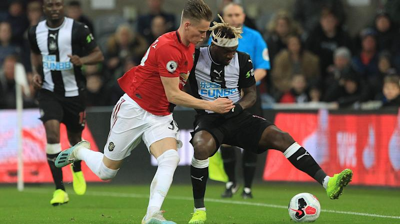Newcastle – Manchester United: How to watch, start time, prediction, odds