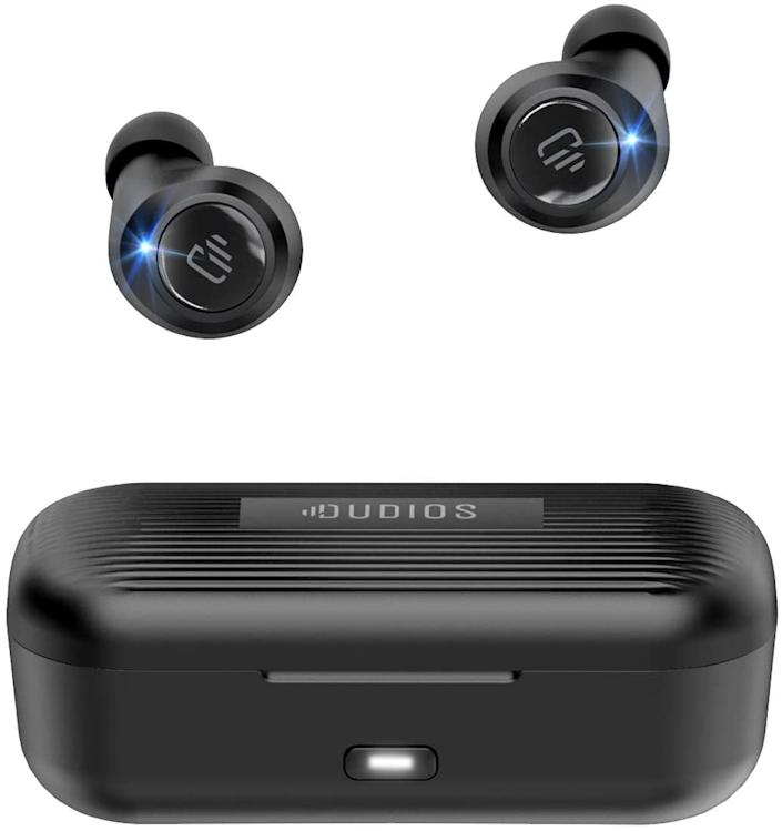 Dudios Wireless Earbuds with Bluteooth - Amazon.