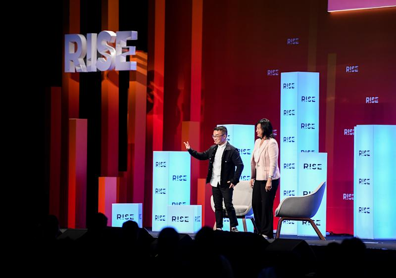 RISE 2019 - Day Three