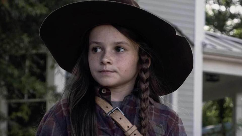 "<p>12-year-old Cailey Fleming is not old enough to drive a car, but she'll be able to hire a chauffeur to cart her around in whatever she wants after signing on for the 10th season of ""The Walking Dead."" According to Fleming's contract, obtained by The Blast, she will be making $250,000 for her role as […]</p> <p>The post <a href=""https://theblast.com/the-walking-dead-cailey-fleming-contract-season-ten-amc/"" rel=""nofollow noopener"" target=""_blank"" data-ylk=""slk:'The Walking Dead' Star Cailey Fleming is One Rich Ghoul After Banking $250k for Season 10"" class=""link rapid-noclick-resp"">'The Walking Dead' Star Cailey Fleming is One Rich Ghoul After Banking $250k for Season 10</a> appeared first on <a href=""https://theblast.com"" rel=""nofollow noopener"" target=""_blank"" data-ylk=""slk:The Blast"" class=""link rapid-noclick-resp"">The Blast</a>.</p>"