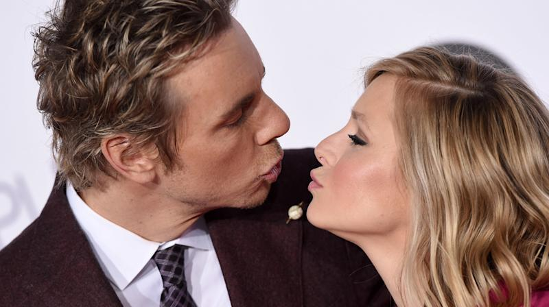 Kristen Bell Details 'Toxic' Way She Used To Fight With Dax Shepard