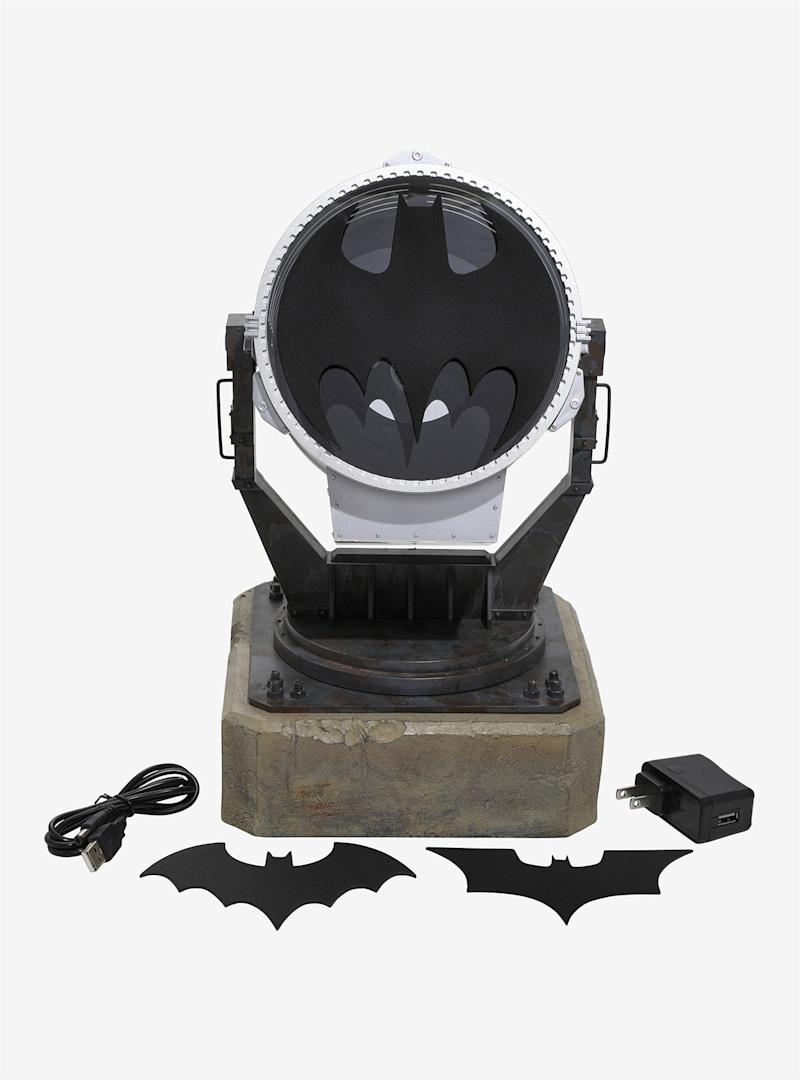 Bat-Signal Prop Replica (Photo: Hot Topic)