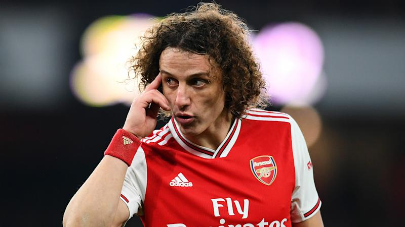 'Luiz never hides & he's a proper player' – Arsenal's contract extension call defended by Merson