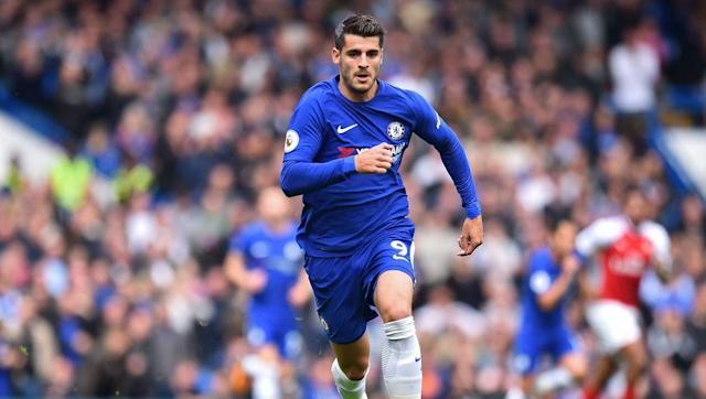 <p>Although it wasn't a Mesut Ozil-esque fan meltdown, some Real Madrid supporters were particularly unhappy to see their club sanction the sale of Alvaro Morata to Chelsea for £60m this summer.</p> <br><p>The Spaniard missed a penalty in his first match against Arsenal in the Community Shield, but that has been the only blip for him so far, because he has made a seamless transition into Diego Costa's position as the main striker.</p> <br><p>The elegant 24-year-old rises like a salmon when going for headers and has eased the worries of those fans who really wanted to see Romelu Lukaku return...</p>