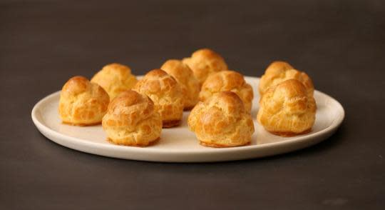 how to make perfect puff