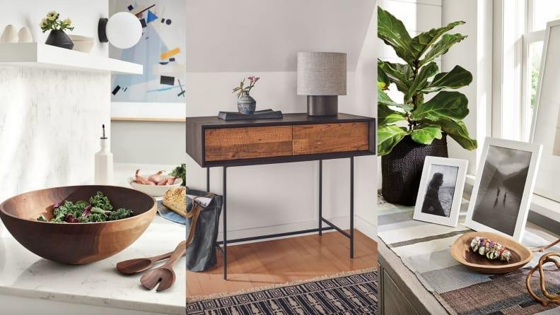 We just can't say no to unique, earthy, and high-quality products like the ones from Room & Board.