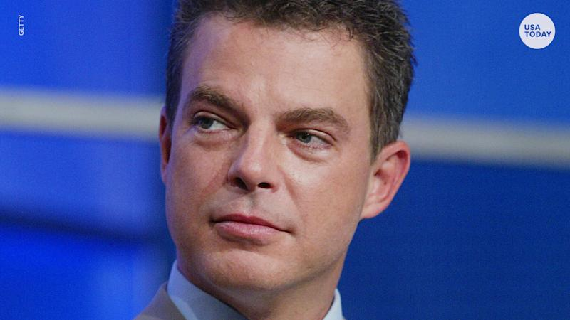 Fox News anchor Shepard Smith departed the network in October.