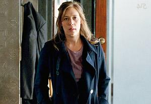 Liza Weil | Photo Credits: Colleen Hayes/ABC