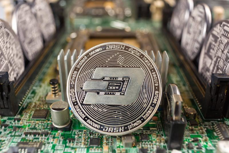 Cryptocurrency Dash to Begin Trading on Coinbase Pro
