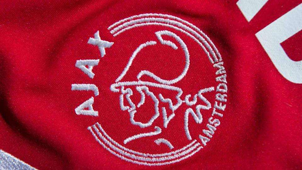 Ajax Club Badge | Visionhaus/Getty Images