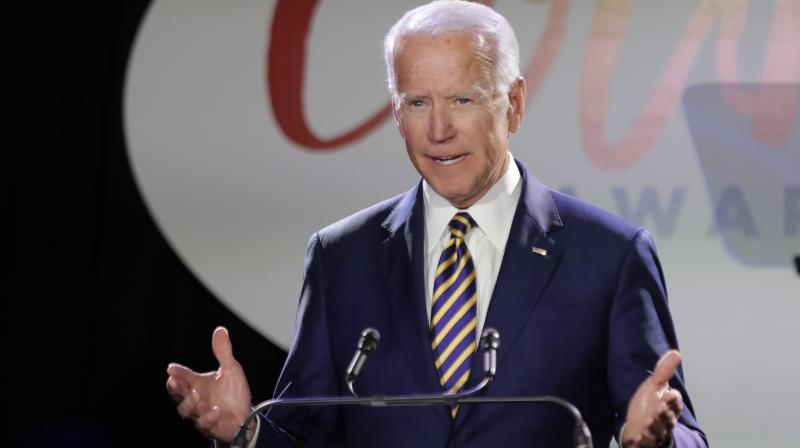 Joe Biden's Senate Papers Won't Be Public Until The End Of 2019 — At The Earliest