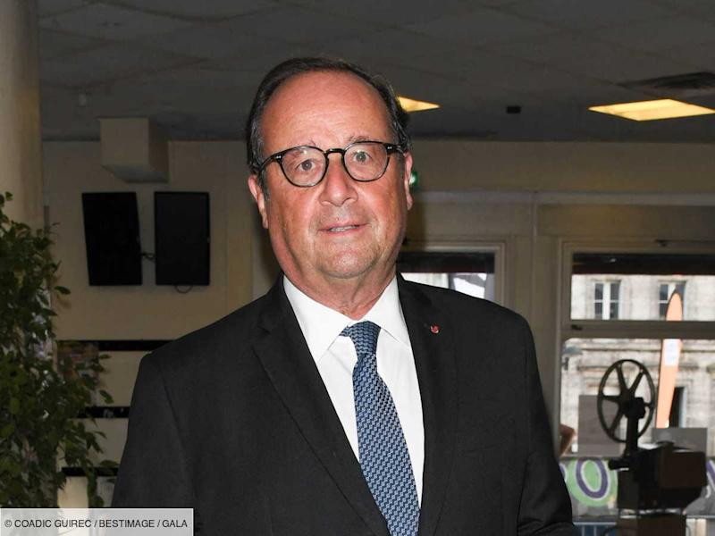François Hollande : les circonstances de son accident