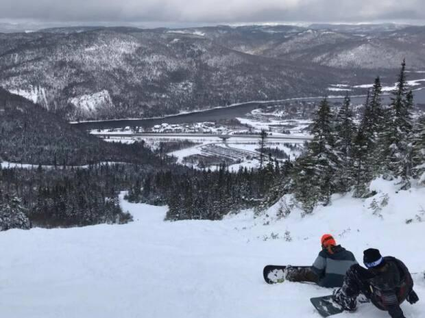 A request for proposals to privatize Marble Mountain was announced in 2018 and cancelled on Thursday. (Geoff Bartlett/CBC - image credit)