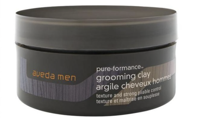 PHOTO: Zalora. Aveda Men Pure-formance Grooming Clay