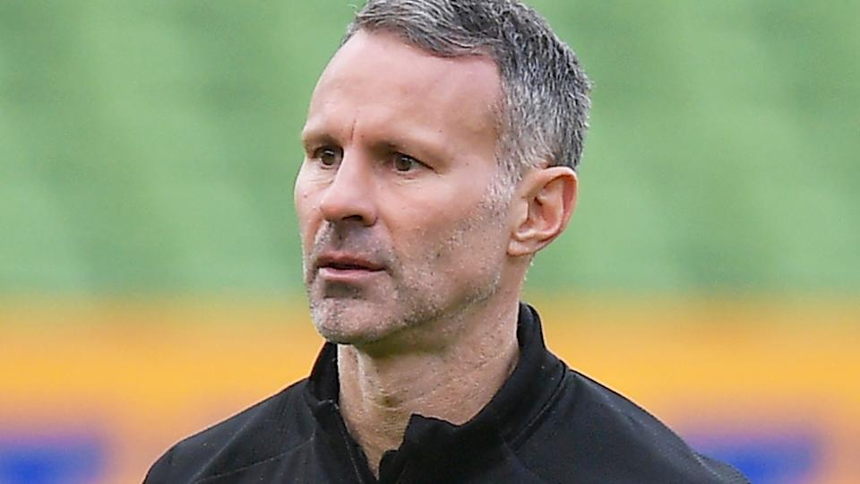Wales national football coach and former English Premier League star Ryan Giggs has reportedly been arrested after an alleged assault. (Photo by Charles McQuillan/Getty Images)