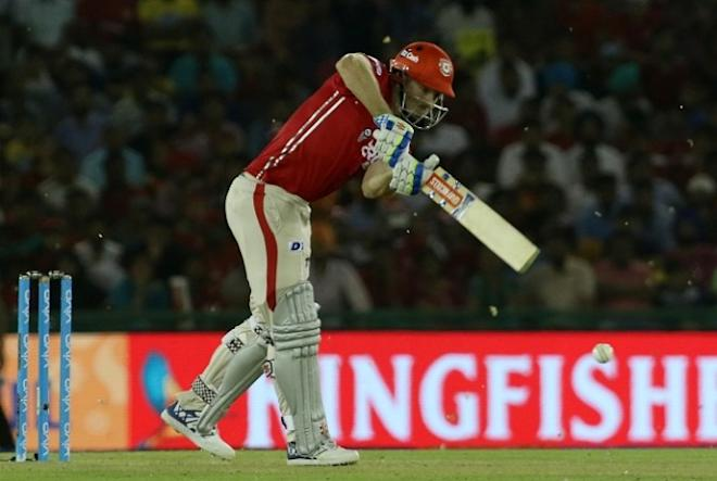 Shaun Marsh, Kings XI Punjab, SRH, IPL 2017