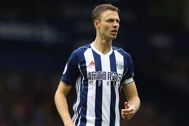West Brom players Jonny Evans, Gareth Barry, Jake Livermore, and Boaz Myhill apologise for incident in Spain