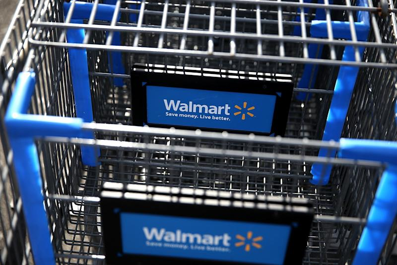 Walmart Will Soon Accept Video Game Trade-Ins In Its Stores