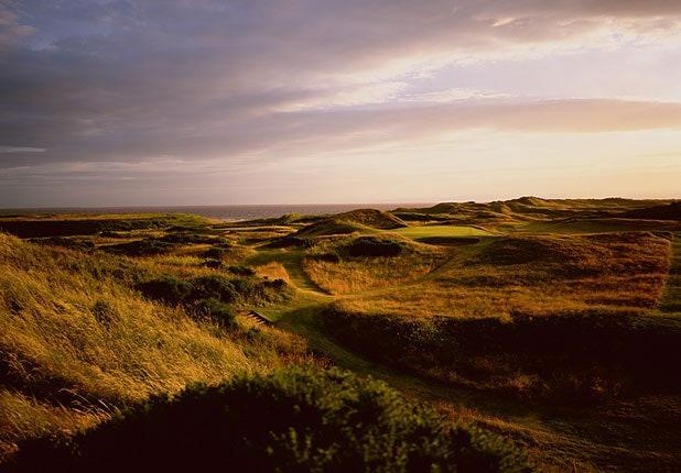 "<p>The Postage Stamp: No. 8, 123/118/114 yards</p> <p>The shortest hole on the British Open rota, it made headlines in the 1973 Open when 71-year-old Gene Sarazen aced it in the first round (with a 5-iron) and holed a bunker shot on Day 2 for a deuce. Created by Troon pro Willie Fernie during his 1909 revision of the course, it was originally called Ailsa. Willie Park Jr. called the green a ""postage stamp"" in 1923, the same year that James Braid added two nasty bunkers to the left of the green, and it stuck as the name of the hole. The clever moniker has lasted several generations, but someday golfers probably won't understand the reference. Might this treacherous hole with the skinny target need a 21st-century name? The Microchip, perhaps?</p>"