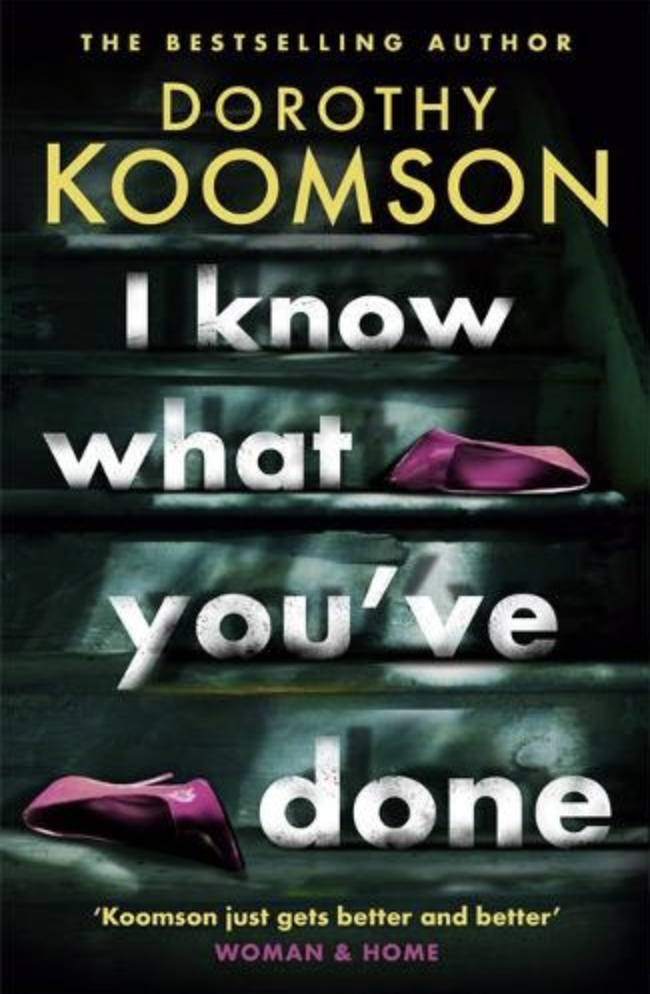 """There isn't much we can say about Dorothy Koomson's new novel that hasn't already been said. Koomson, the bestselling Queen of Big Reveals, never disappoints. This thriller will have you looking at your neighbours with the strongest side-eye. Koomson hooks us from the very first page with a book of secrets exposing the mad actions of neighbours living on the same street and a plot to murder one of them. This is another Koomson novel you won't be able to put down.<br><br>–Natalie<br><br><em>Released 8 July on Headline Publishing</em><br><br><strong>Headline Publishing Group</strong> I Know What You've Done - Dorothy Koomson, $, available at <a href=""""https://uk.bookshop.org/books/i-know-what-you-ve-done/9781472277374"""" rel=""""nofollow noopener"""" target=""""_blank"""" data-ylk=""""slk:bookshop.org"""" class=""""link rapid-noclick-resp"""">bookshop.org</a>"""