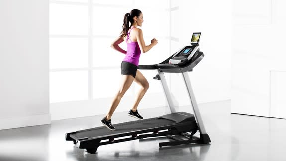 Bring the gym to *you* with this ProForm treadmill — now $250 off at Walmart