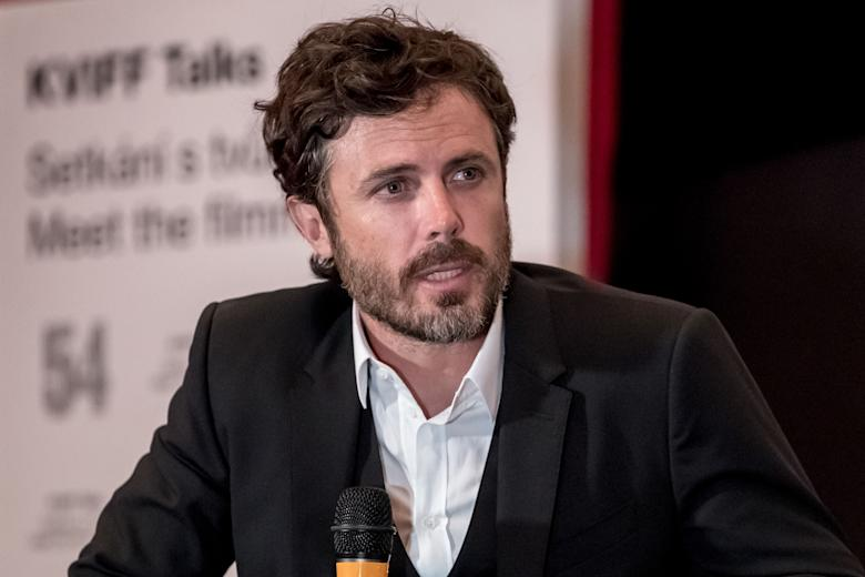 'I'LL JUST STAY QUIET': Casey Affleck opens up about sexual harassment allegations