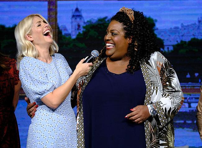 alison hammond holly willoughby