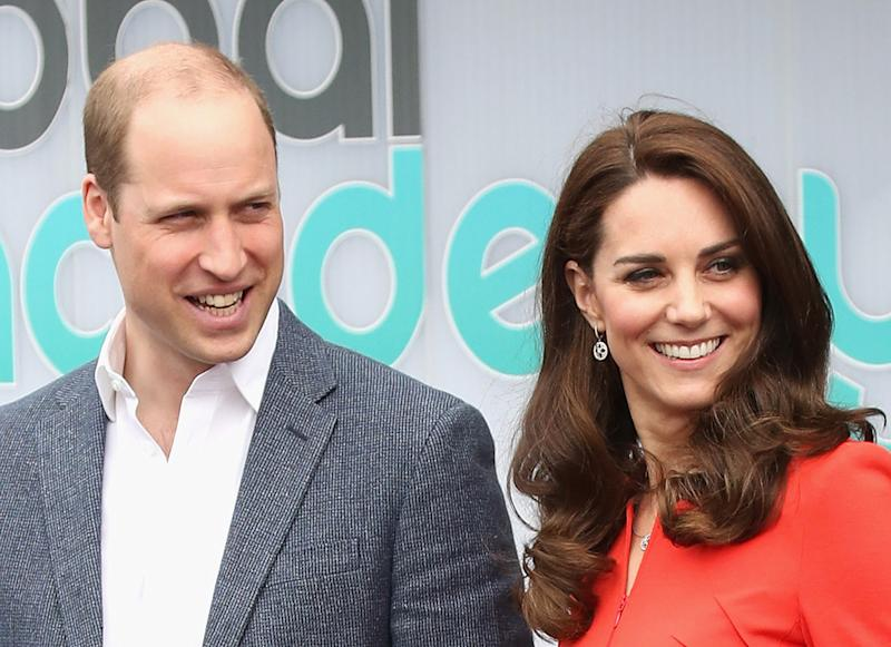 What is Kate Middleton's hidden talent?