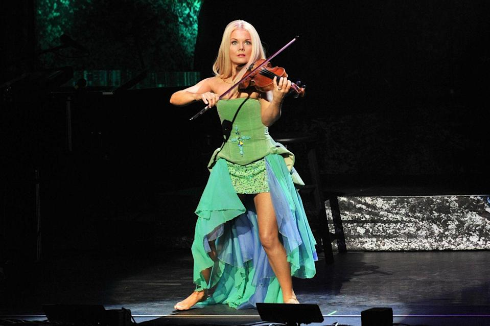 """<p>From Celtic Woman's most recent Christmas album, <em><a href=""""https://www.amazon.com/gp/product/B07XQZLX4S"""" rel=""""nofollow noopener"""" target=""""_blank"""" data-ylk=""""slk:The Magic of Christmas"""" class=""""link rapid-noclick-resp"""">The Magic of Christmas</a></em>, comes this crystalline track that deserves a spot on any laid-back holiday playlist. </p><p><a class=""""link rapid-noclick-resp"""" href=""""https://www.amazon.com/dp/B07XK2YSTN/ref=dm_ws_tlw_trk3?tag=syn-yahoo-20&ascsubtag=%5Bartid%7C10055.g.2680%5Bsrc%7Cyahoo-us"""" rel=""""nofollow noopener"""" target=""""_blank"""" data-ylk=""""slk:AMAZON"""">AMAZON</a> <a class=""""link rapid-noclick-resp"""" href=""""https://go.redirectingat.com?id=74968X1596630&url=https%3A%2F%2Fmusic.apple.com%2Fus%2Falbum%2Fthe-magic-of-christmas%2F1479634939&sref=https%3A%2F%2Fwww.goodhousekeeping.com%2Fholidays%2Fchristmas-ideas%2Fg2680%2Fchristmas-songs%2F"""" rel=""""nofollow noopener"""" target=""""_blank"""" data-ylk=""""slk:ITUNES"""">ITUNES</a></p>"""