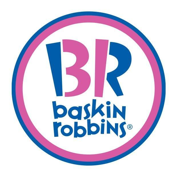 """<div class=""""caption-credit"""">Photo by: Baskin Robbins</div>The Baskin-Robbins ice cream logo cleverly incorporates not only the B and R initials, but also, in pink, the number """"31,"""" a nod to the company having a different featured flavor for every day of the month."""