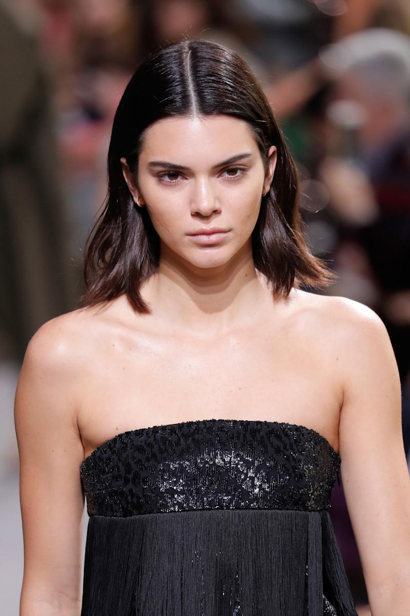 Kendall Jenner's Home Was Reportedly Burglarized