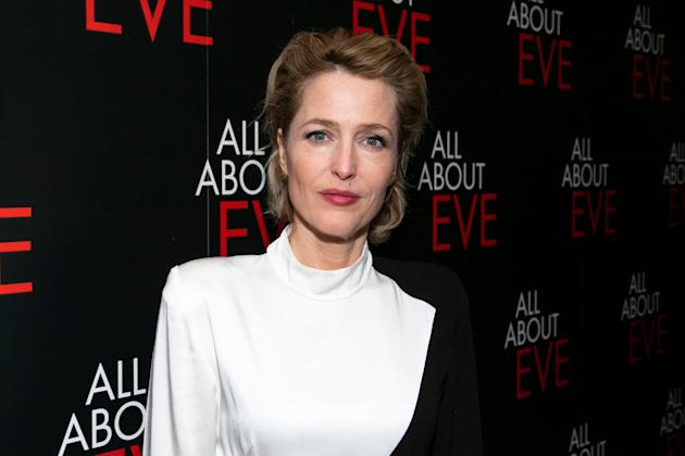 Olivier Awards: Gillian Anderson Scores 3rd Nomination With