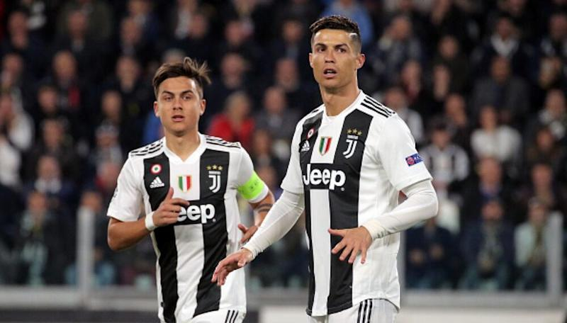 Cristiano Ronaldo Snubbed From Serie A MVP Awards 2019-20, Paulo Dybala Wins the Honour Despite Scoring Fewer Goals Than CR7