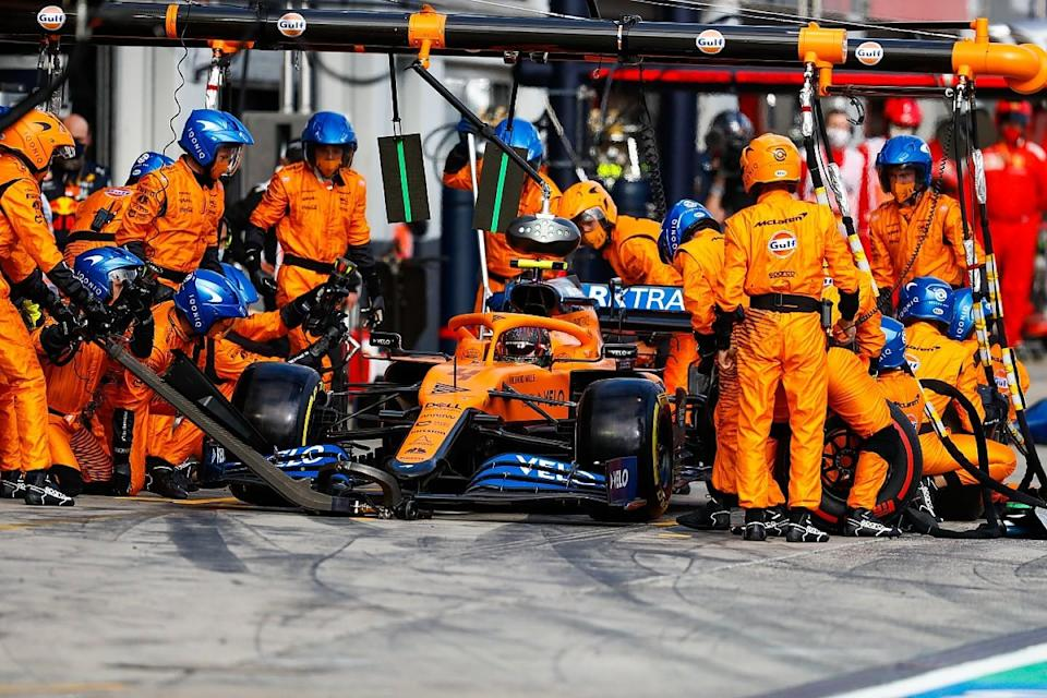 FIA outlines F1 changes for Imola's two-day schedule