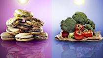 <p>If a dietitian won't eat a particular food, it's probably a good sign that you shouldn't be eating it either. Dietitians and nutritionists make their careers by examining the healthful and unhealthful ingredients in foods and determining what's good for our bodies and what's not. <br><br>Some no-gos are obvious: candy, soda and anything fried, for instance. Others may be less obvious, and you may be surprised to find out that some foods you thought were healthy wouldn't make it past a dietitian's lips. Take a look at the following slides to find out which foods top dietitians will always pass up in the grocery aisle and you should too.</p>