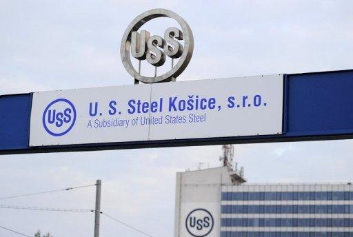 Slovakia woos US Steel amid European meltdown