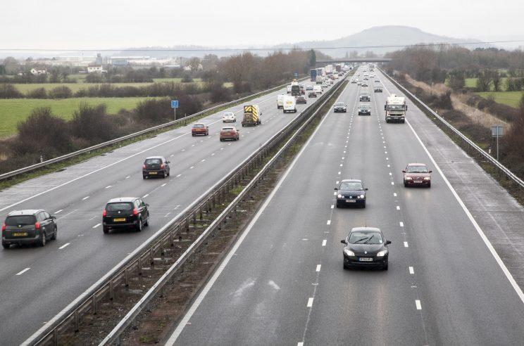 Drivers who speed well over the limit are facing some pretty severe fines (Education Images/UIG via Getty Images)