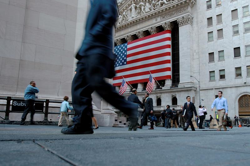 The Next Recession Is Coming by 2021, According to an Overwhelming Majority of Economists