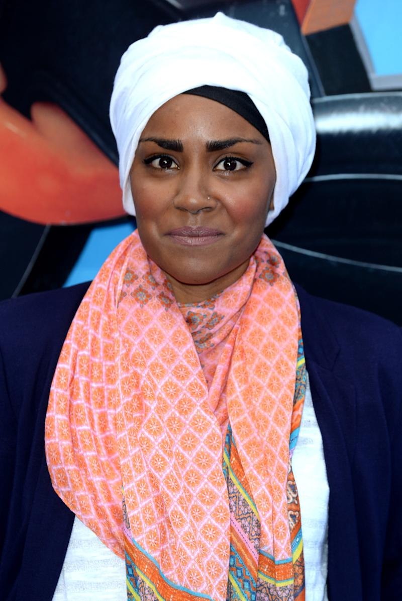 Great British Bake Off Winner Nadiya Hussain Will Remain at the BBC to Develop New Projects