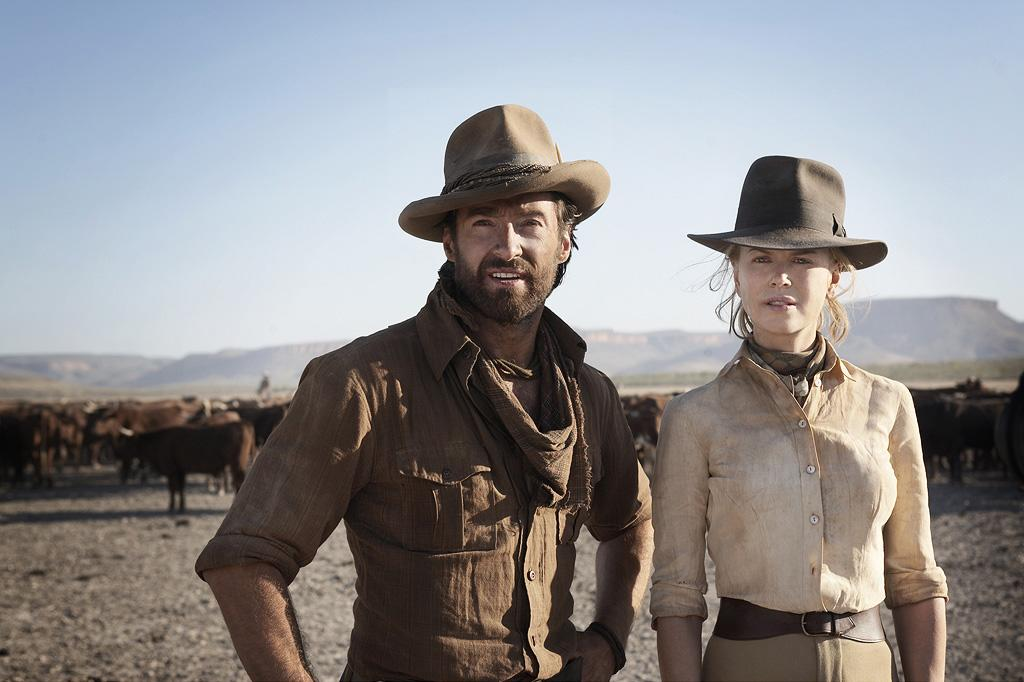 """MISS: <a href=""""http://movies.yahoo.com/movie/contributor/1800018939"""">Nicole Kidman</a> and <a href=""""http://movies.yahoo.com/movie/contributor/1800354816"""">Hugh Jackman</a>, <a href=""""http://movies.yahoo.com/movie/1809878217/info"""">Australia</a>  Despite the fact that the Baz Lurhman-helmed opus earned a more-than-respectable $230 million at the worldwide box office, it performed poorly in the U.S. and did nothing to boost the status of its stars Nicole Kidman and Hugh Jackman, whose unoriginal characters, tedious performances, and lack of chemistry failed to captivate."""