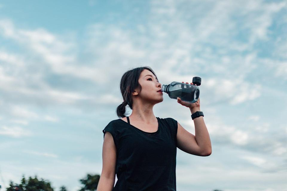 carbonated water gut health