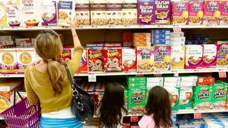 Dear American Consumers: Please Don t Start Eating Healthfully. Sincerely, the Food Industry