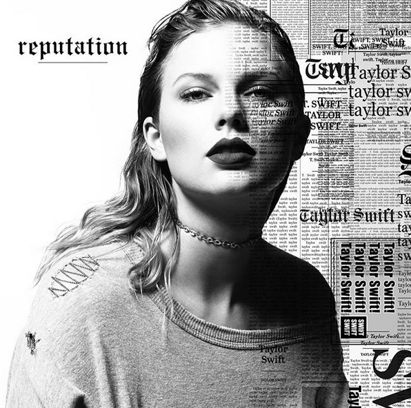 "<p>When Taylor releases an album, it's big news — something you've likely already noticed by the mere release of the first single from the album, the Kanye-and-Kim dis track ""Look at What You Made Me Do."" With the single and its video already setting records, you can bet the <i>Reputation</i> will top the chart, even if the ""old Taylor is dead."" </p>"